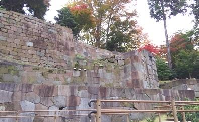 13すごい石垣