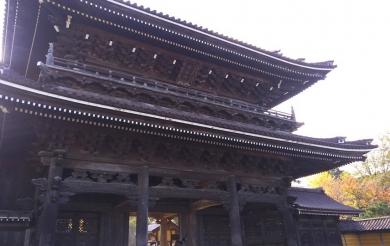 15瑞泉寺門