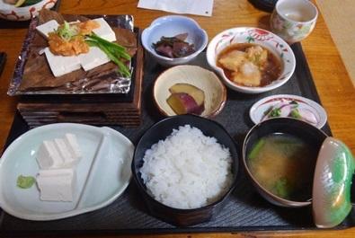 39五箇山豆腐セット