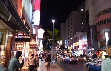 58夜の街