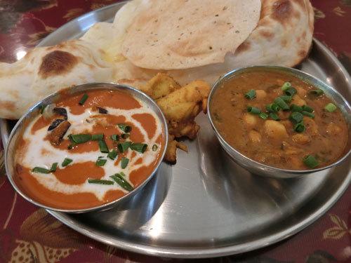 インド人街、西葛西の「カルカッタ」で食べたビリアニは奥行きあり!