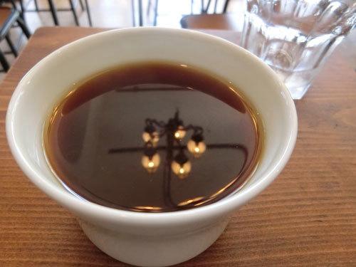 「グリッチコーヒー&ロースターズ」神保町のコーヒーはいいぞ!