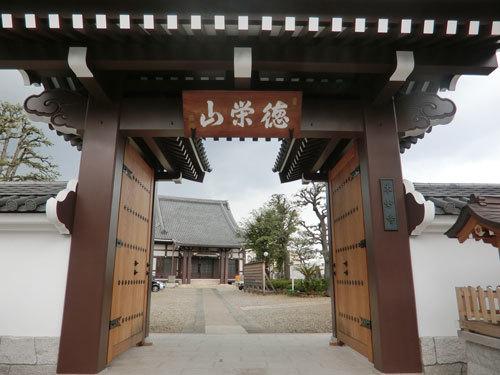 遠山金四郎の墓…本妙寺(巣鴨)で、ジジイへの労わりについて考える