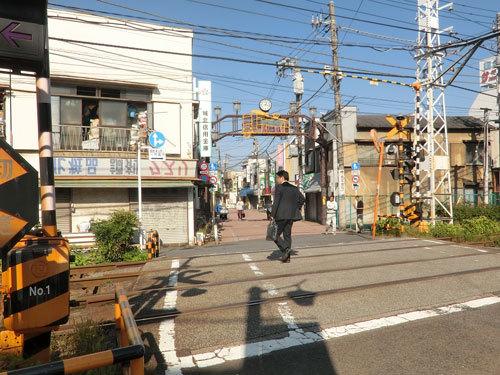 東京の銀座⑪ 梶原銀座…育った街に似た通りの懐かしさよ!