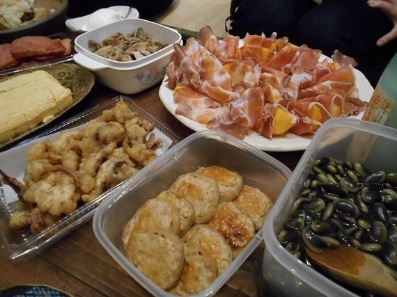 アキノイロドリ展2017 食欲の秋編