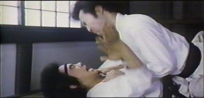 蛭田ビンタ