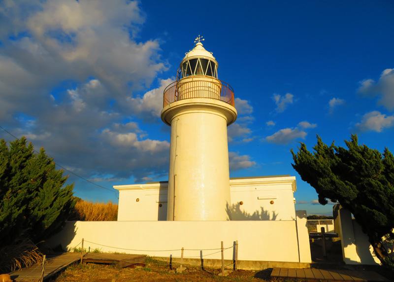 180104,城ヶ島灯台3