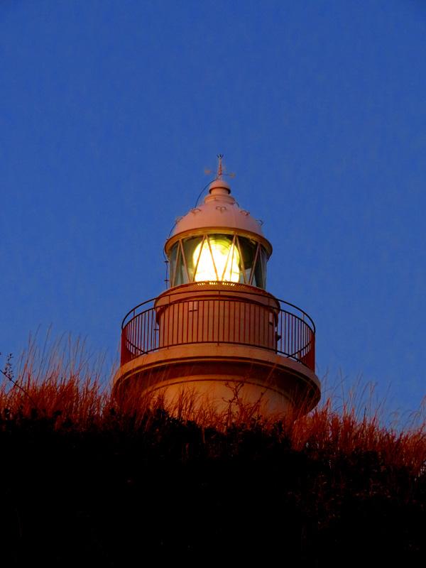 180104,城ヶ島灯台7
