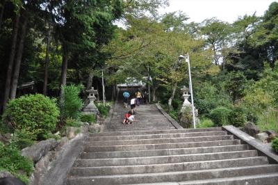 いきなり階段
