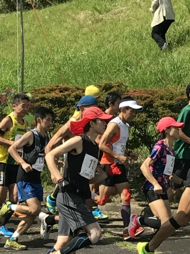 170924mikawakougen trailrunninglace2017 (15)