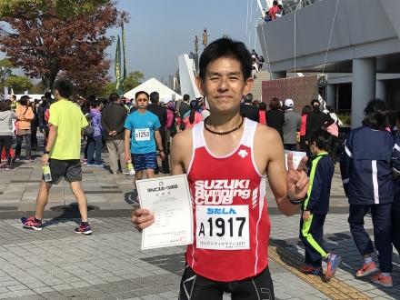 171105handa citymarathon (3)
