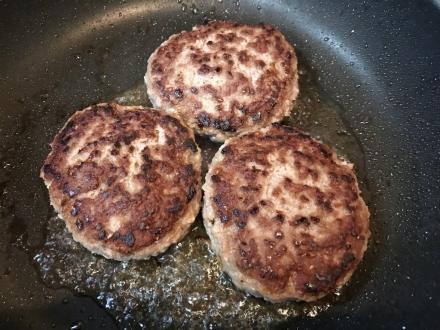 171117Hamburg steak