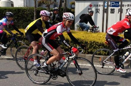 130414ibukiyama hillclimb