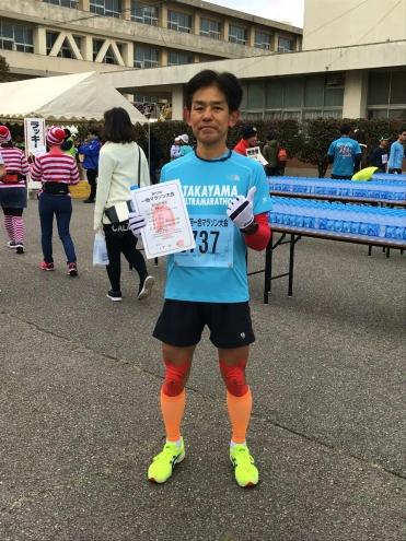 180128issiki marathon half (10)