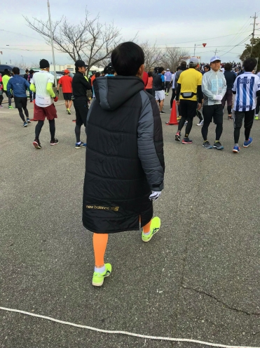 180128issiki marathon half (3)