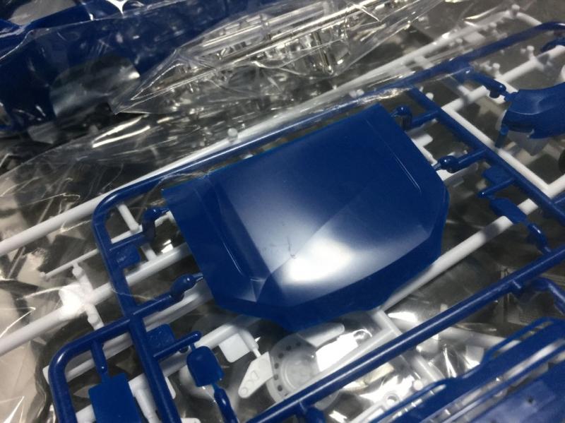 アオシマ NCP160Vプロボックス サクシード