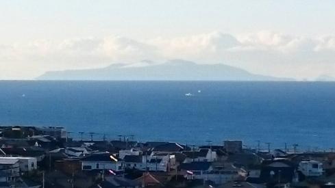 20171214大島雪