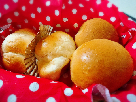 手土産パン