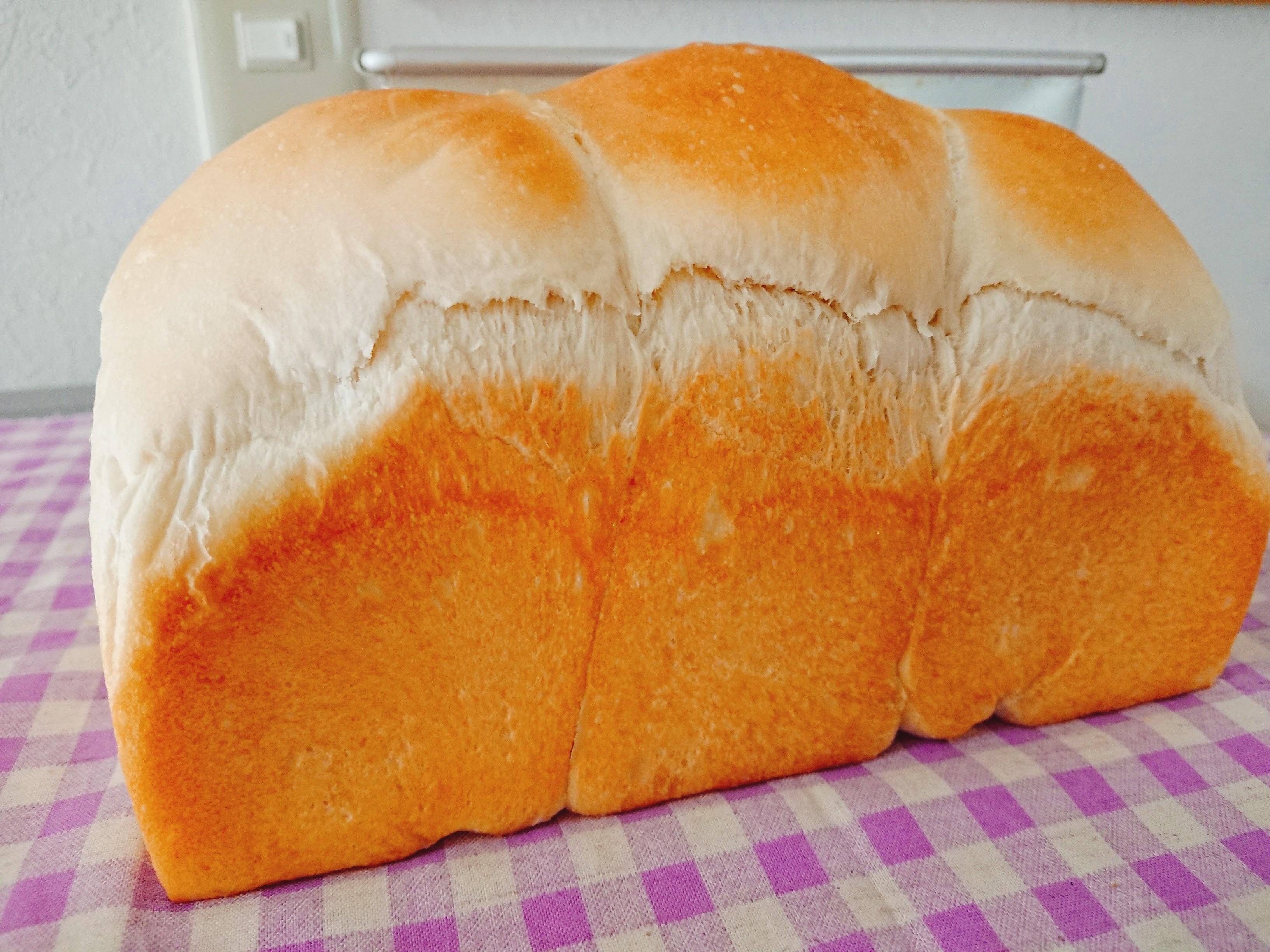 今年のパン作り