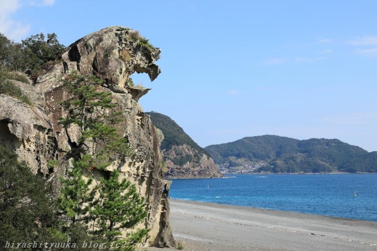 5Z2A1702 獅子岩ーSN