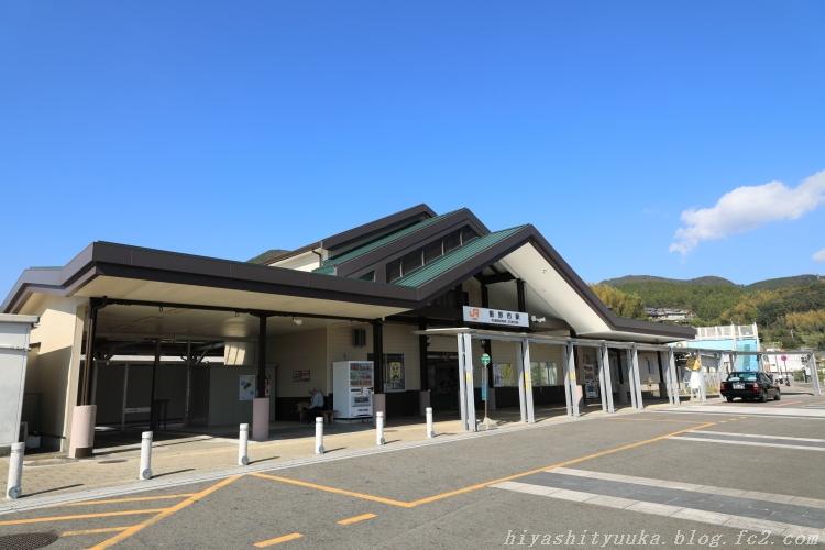 5Z2A1714 JR熊野市駅ーSN