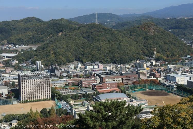 松山大学方向-SN