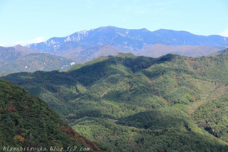 昇仙峡展望台5-SN