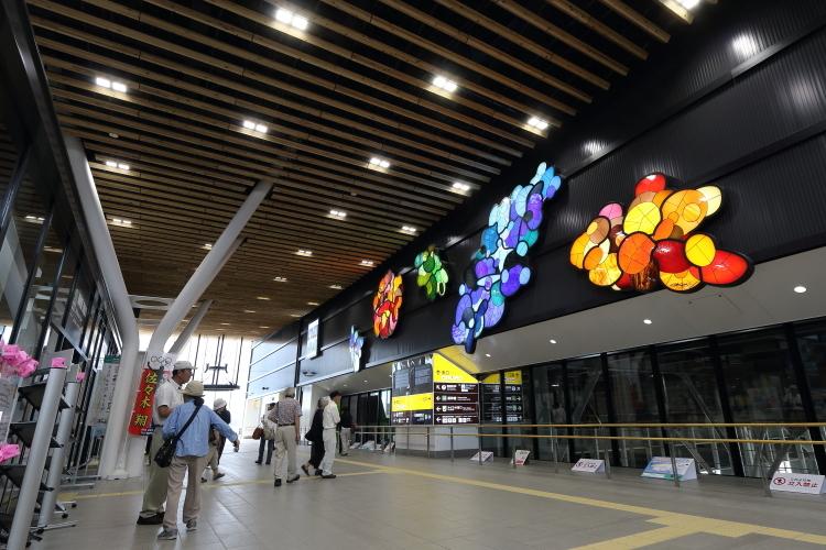 新函館北斗駅 (2)-S