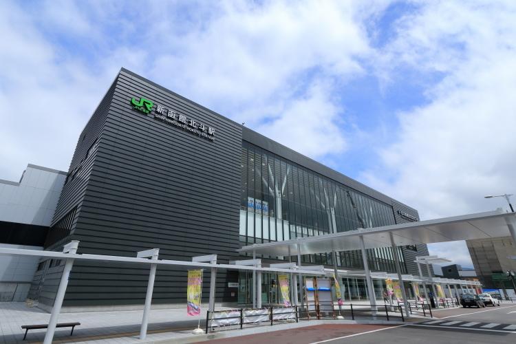 新函館北斗駅 (3)-S