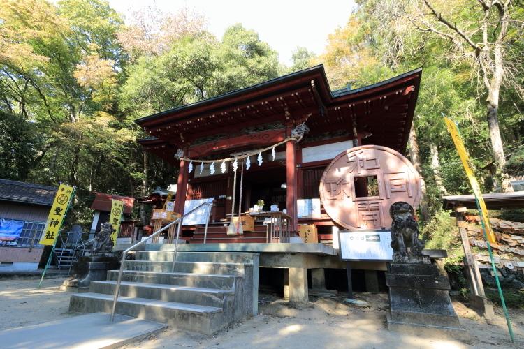 聖神社-Ss