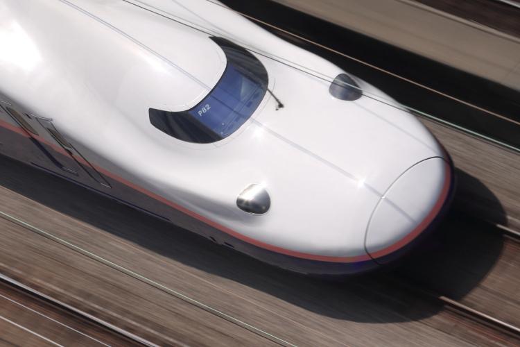 上越新幹線MAX-Ss