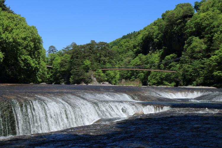 吹割の滝3-Ss
