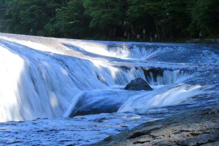 吹割の滝2-Ss
