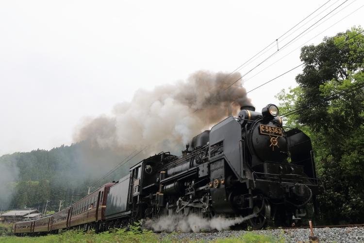 秩父鉄道4-Ss