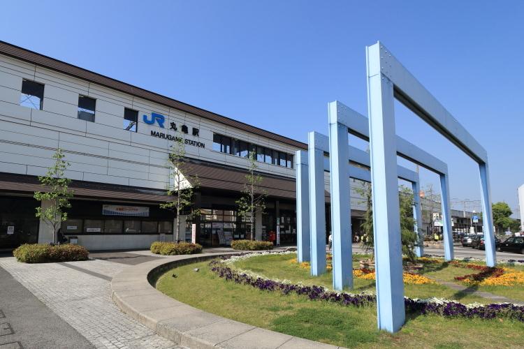 丸亀駅-Ss