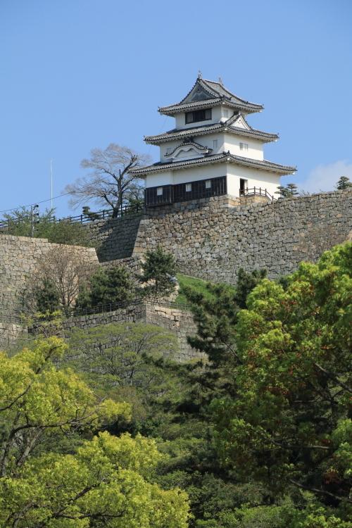 丸亀城 (2)-Ss