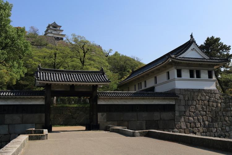 丸亀城2-Ss