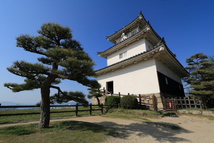 丸亀城-Ss