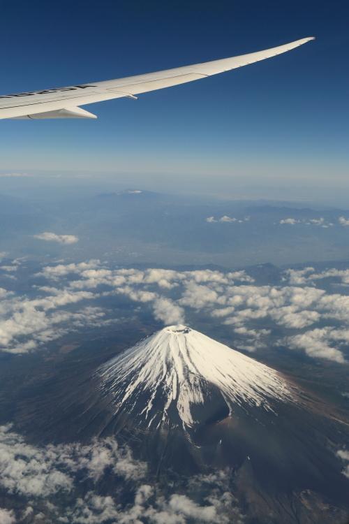 富士山 (4)-Ss