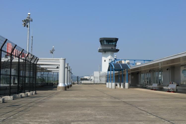 高松空港-Ss