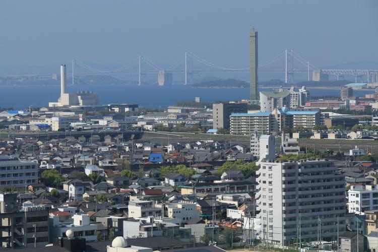 瀬戸大橋-Ss