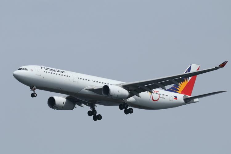フィリピン航空-Ss
