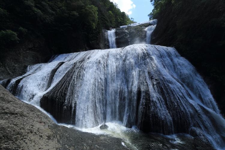 袋田の滝6-Ss