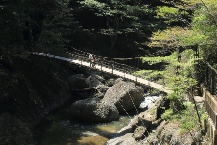 吊り橋-Ss