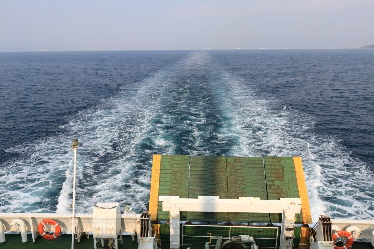 津軽海峡-Ss