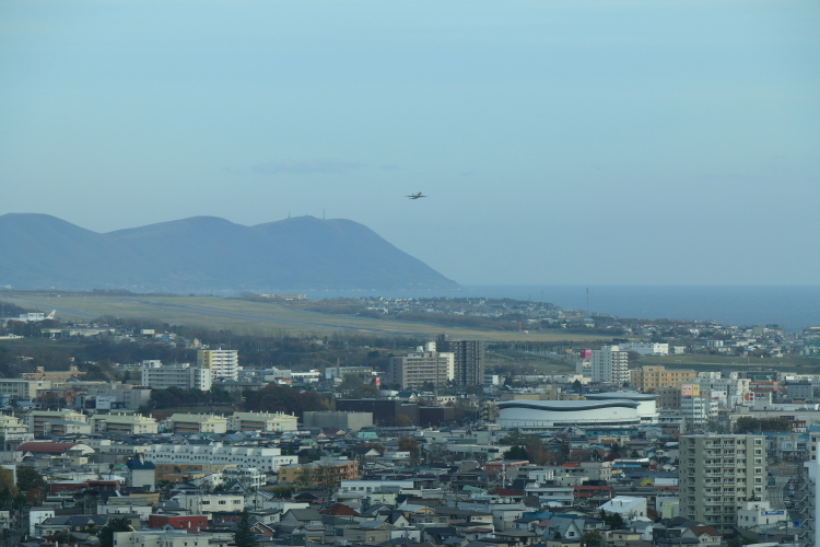 函館空港-Ss