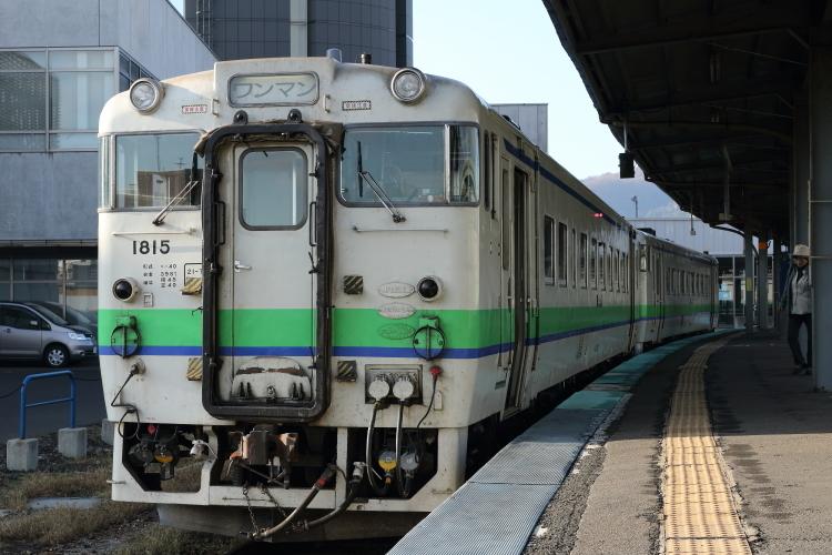 函館本線-Ss