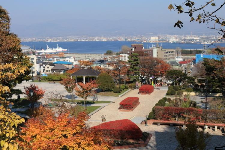 元町公園-Ss