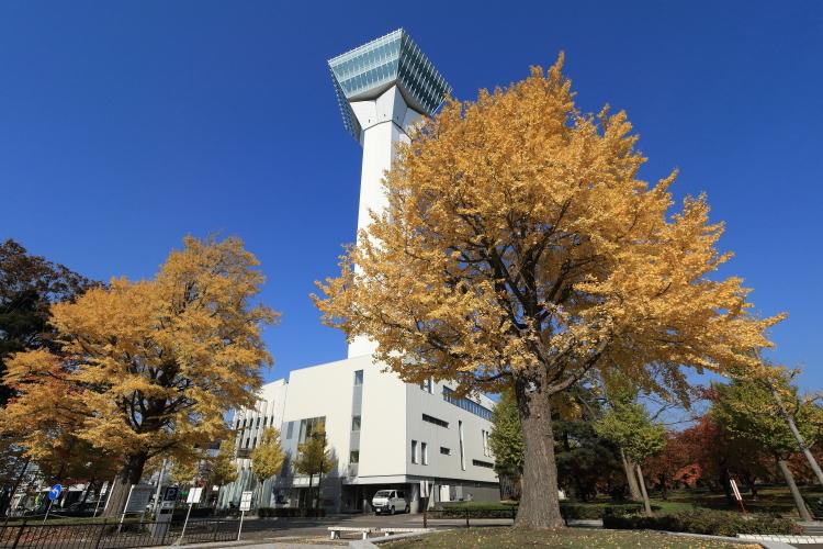 五稜郭タワー-Ss
