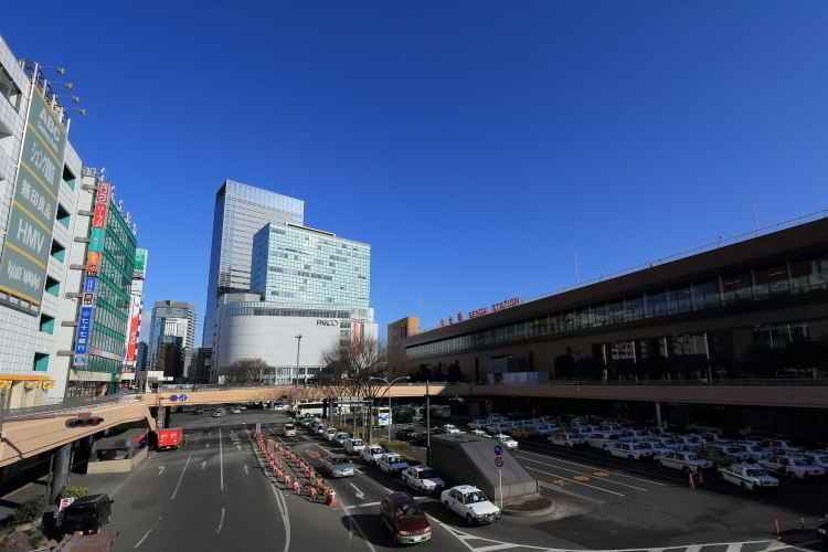 仙台駅-S